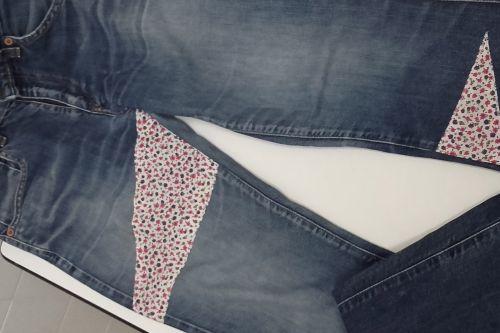 Arreglos ropa