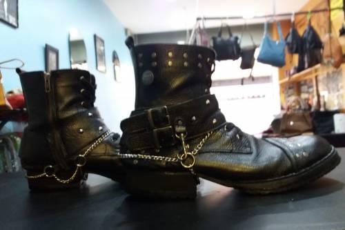 Arreglos calzado