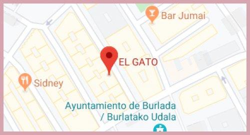 Zapatero remendón en Burlada (Pamplona)